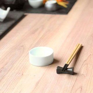 青白磁円柱珍味 和食器 珍味 業務用
