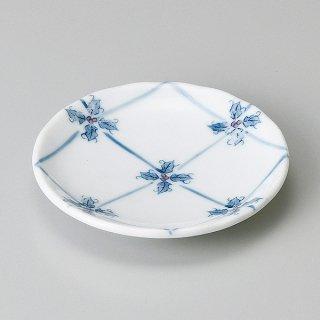 千両3.5丸皿 和食器 小皿 業務用