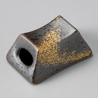 金彩星雲筐箸置き 和食器 箸置 業務用