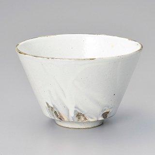 白釉6.0深鉢 信楽焼 和食器 麺ボール・多用ボール 信楽焼 業務用