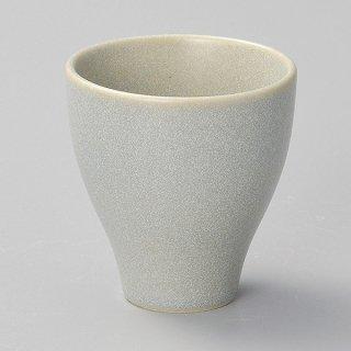 灰かすみほっこりカップ 和食器 フリーカップ 業務用