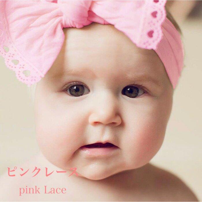 【babybling】Printed Knots (プリント柄)*