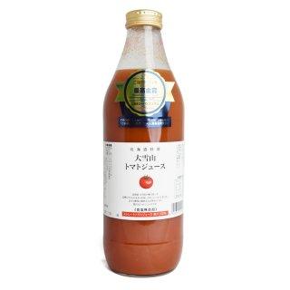大雪山トマトジュース