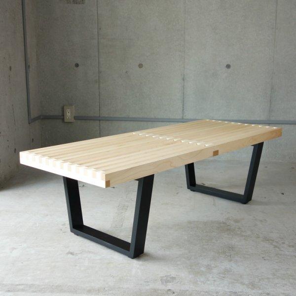 Platform Bench / NEW