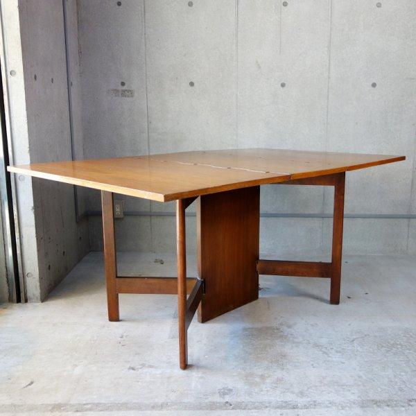 Gateleg Dining Table Model 4656