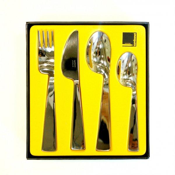 """""""Conca"""" Children's Cutlery Set"""