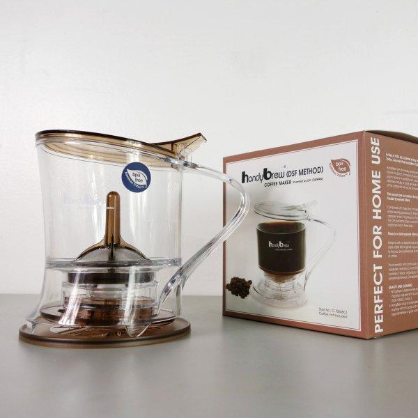 HandyBrew Coffee Dripper