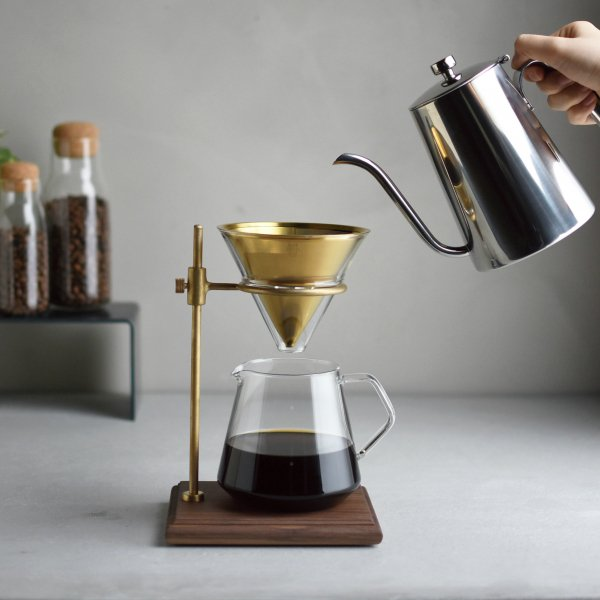 SLOW COFFEE STYLE SPECIALTY ブリューワースタンドセット 4cups