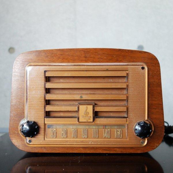 Emerson Radio 578A