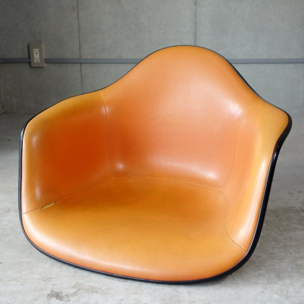 Arm Shell / Nauga Orange