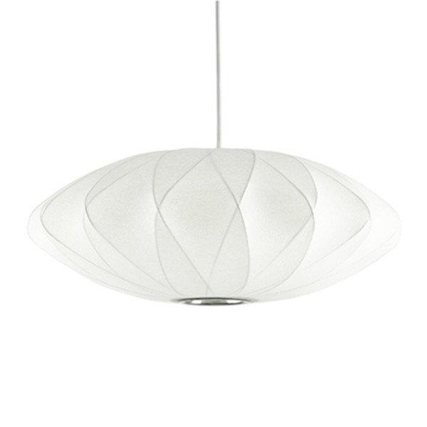 Bubble Lamp Criss Cross