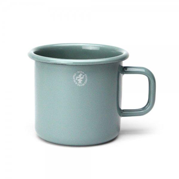 Zuda Enamel Mug