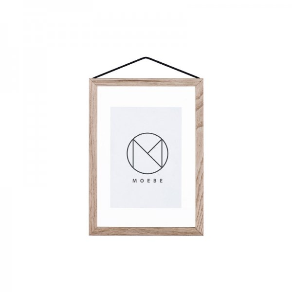 Frame Oak / A5