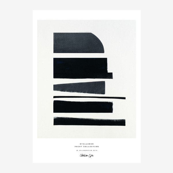 Stilleben Print Collection No.12 / A4