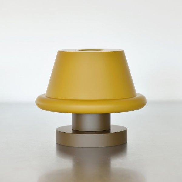 Senape (Yellow Ochre)