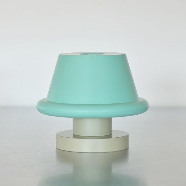 Senape (Light Blue)