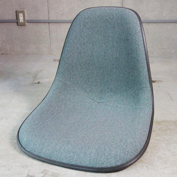 Side Shell Upholstered / E