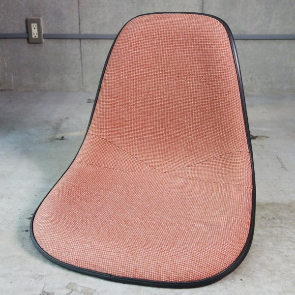 Side Shell Upholstered / G