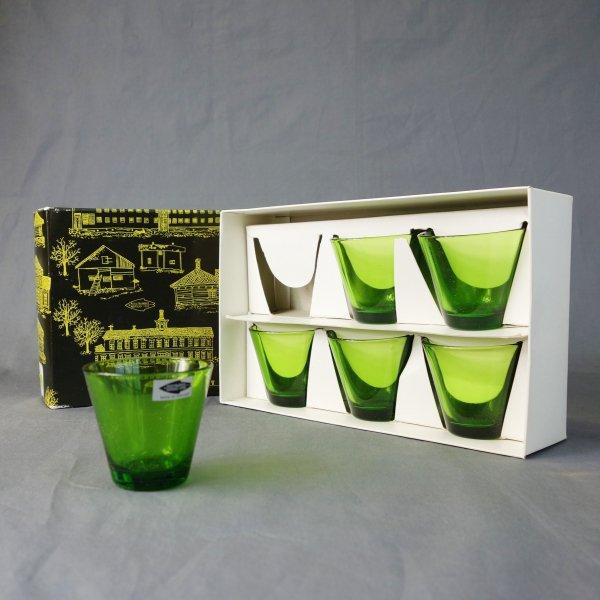Kartio Tumbler 6P Original Box set