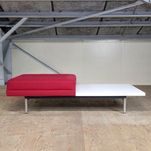 Modular Seating Group Bench