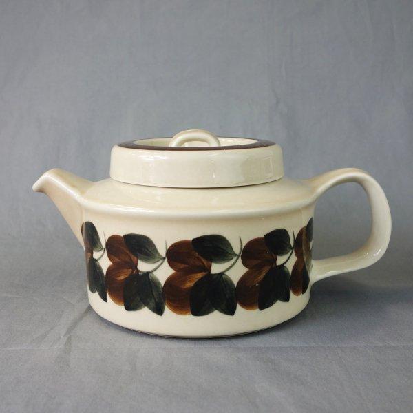 Ruija Teapot