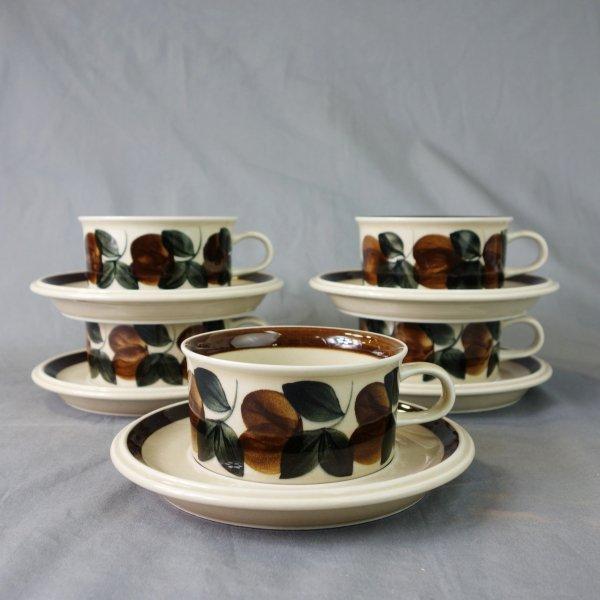 Ruija Tea Cup&Saucer