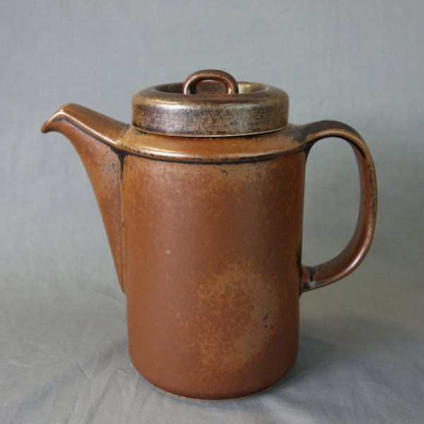 Ruska Coffeepot