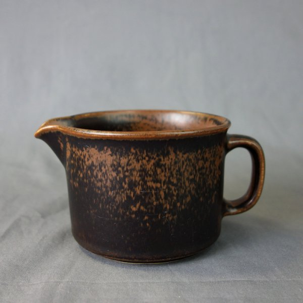Ruska Coffee Creamer