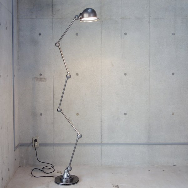 Jielde 5-Arm Floor Lamp