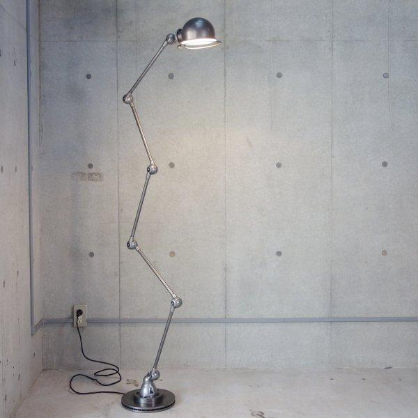 Jielde 5-Arm Floor Lamp