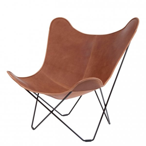 BKF Butterfly Chair (Mariposa Brown)