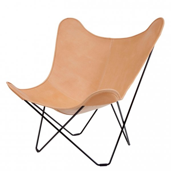 BKF Butterfly Chair (Mariposa Natural)