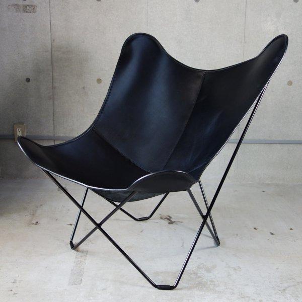 BKF Butterfly Chair (Mariposa Black)