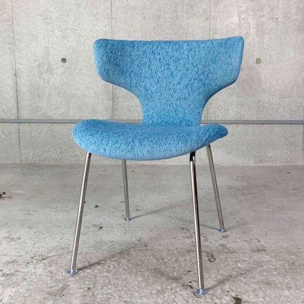 Dining Chair (S-5009AA-AA 生地グレードB)