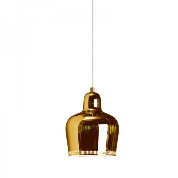 A330S PENDANT LAMP 「GOLDEN BELL」