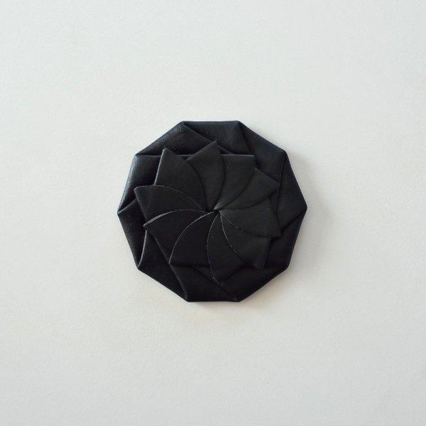 Coin Case/ Black