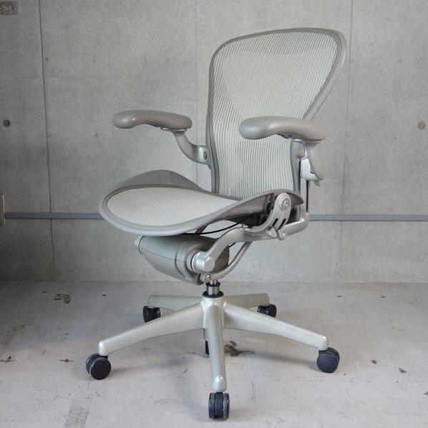 Aeron Chair ポスチャーフィットフル装備 Used