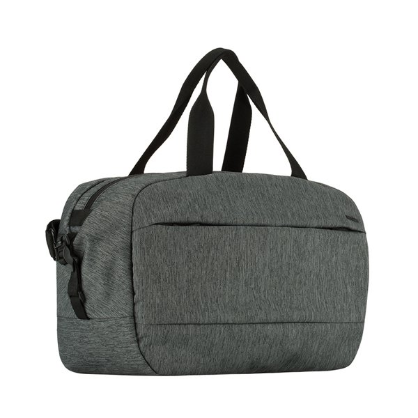 Incase City Duffel / HEATHER BLACK<img class='new_mark_img2' src='https://img.shop-pro.jp/img/new/icons5.gif' style='border:none;display:inline;margin:0px;padding:0px;width:auto;' />