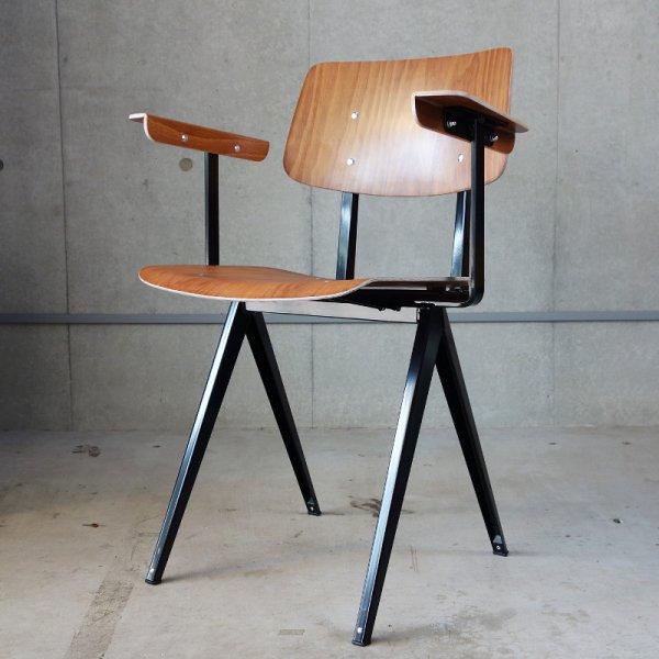 Model S.16 Arm Chair (ブラック)
