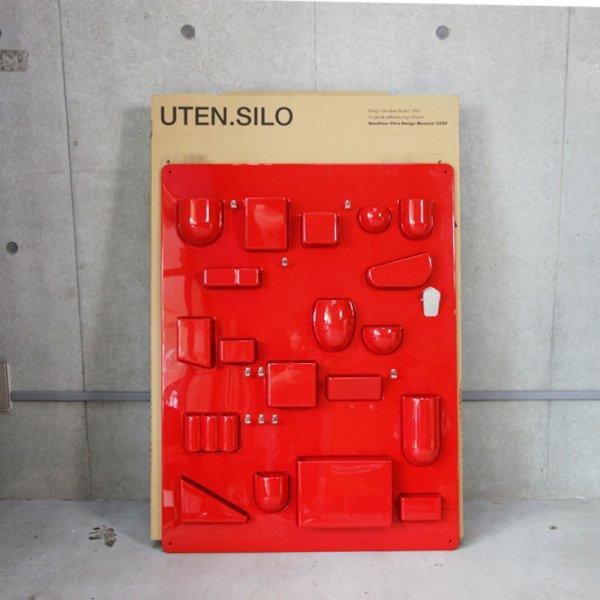 Uten.Silo 1 (Used)