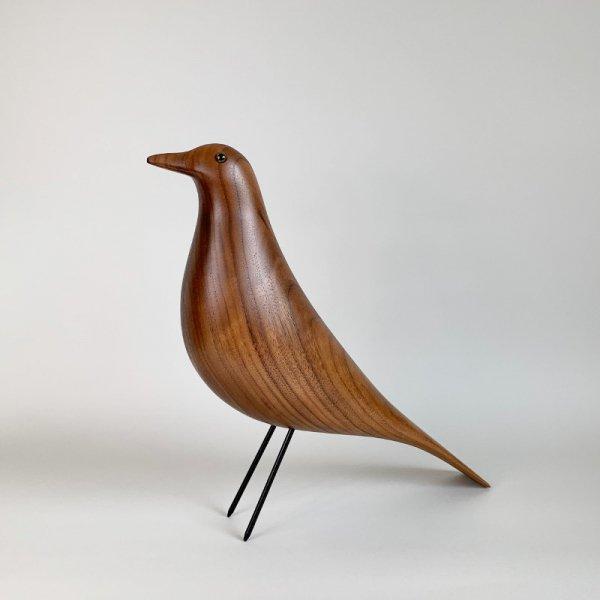 Eames House Bird / Walnut