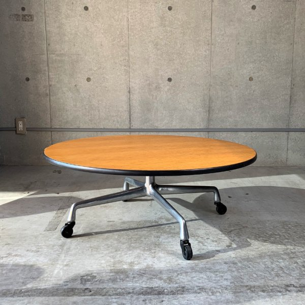 Coffee Table with Caster