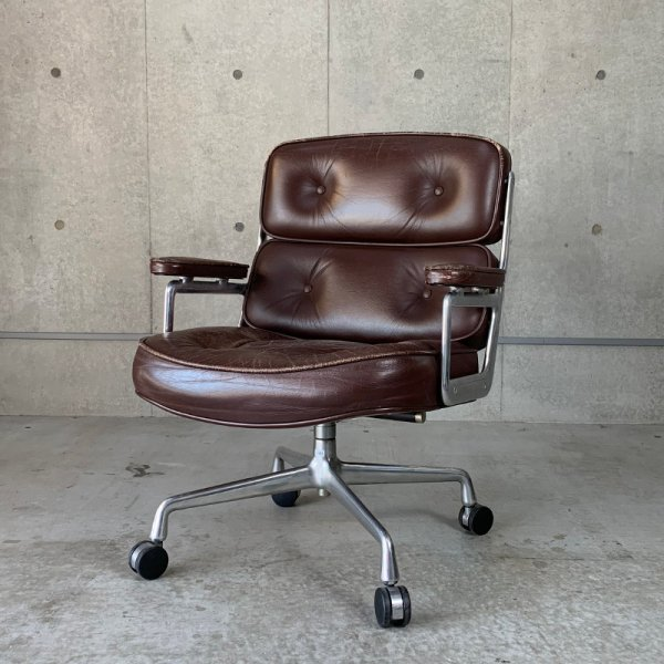 Executive Chair / Time Life Chair