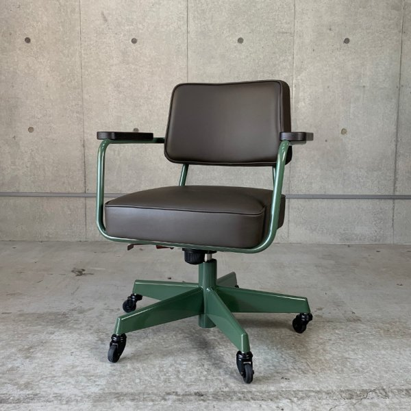 Fauteuil Direction Pivotant / G-Star RAW Edition