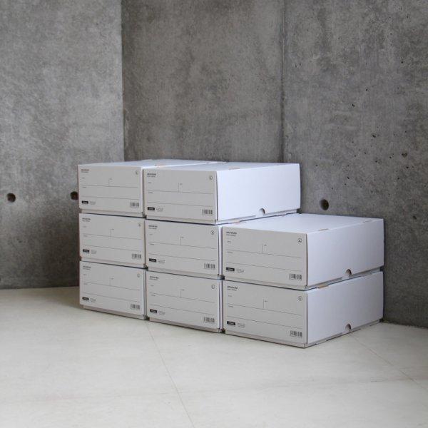 Anaheim Archive Box