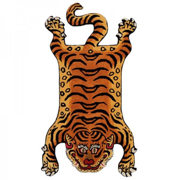 Tibetan Tiger Rug DTTR-02 / X-Large