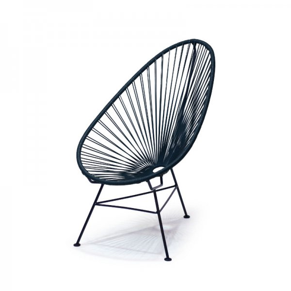 Acapulco Chair / Deep Sea Green