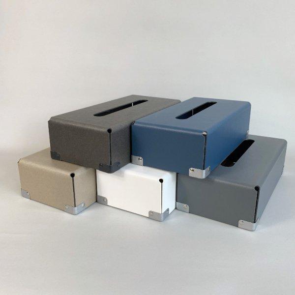 BENT / Tissue Box