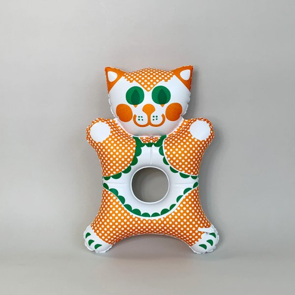 Inflatable Toy / Kitty
