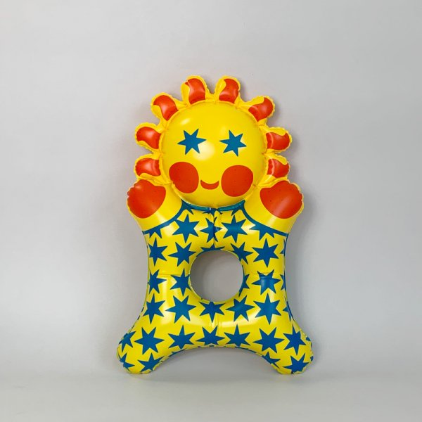 Inflatable Toy / Little Sun